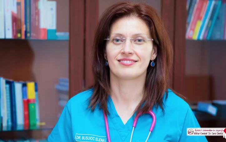 dr Elena Busuioc- boala polichistica renala
