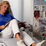 Peste 14.300 de pacienți cu insuficiență renală în programul de dializă